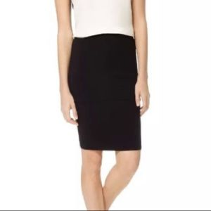 Wilfred Aritzia Black Pencil Skirt